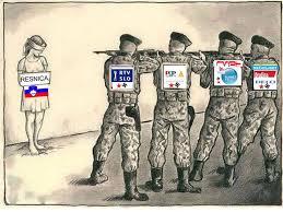 Peticija za ukinitev CENZURE in DISKRIMINACIJE na RTV SLO - zahtevamo  odprtje medijskega prostora! - Peticija.online