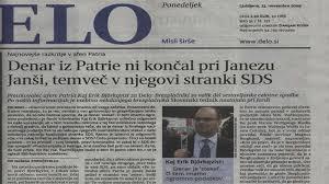 Židan ob 60. letnici Dela: Časnik Delo je nepogrešljiv del vsakdana  slovenske družbe | Politikis
