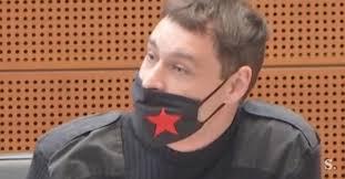 Huda kri v DZ: Miha Kordiš vpleten v nov incident - siol.net