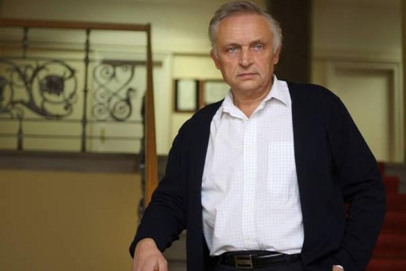 Andrej Magajna je bil na volitvah v DZ RS leta 2008 izvoljen na listi SD. Konec oktobra 2010 je izstopil iz poslanske skupine. / vir slike: Osebni arhiv Andreja Magajne.