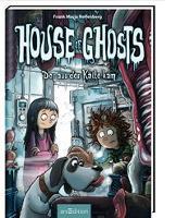 House of Ghosts - Der aus der Kälte kam - Frank M. Reifenberg