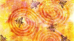 Telling the bees by Spikeabell on DeviantArt