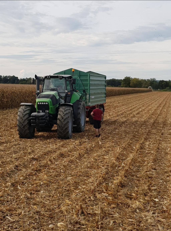 Z umnim kmetovanjem do rekordnih pridelkov.