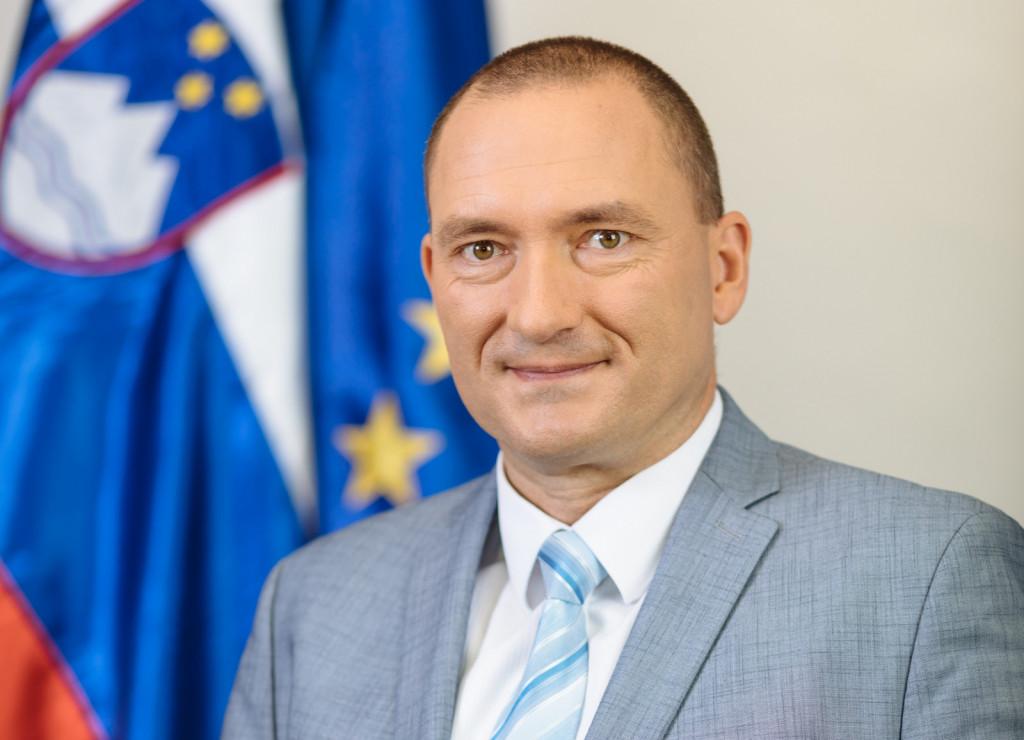 dr. Jože Podgoršek
