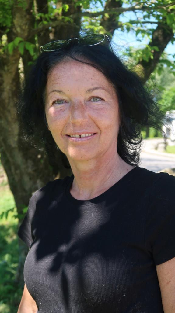 Urša Orehek, strokovna sodelavka zadruge Konopko