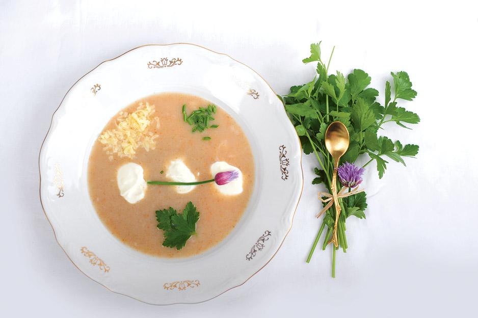 Sirova juha