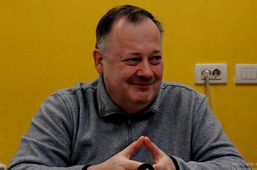 Zoran Dernovšek | Avtor UKOM