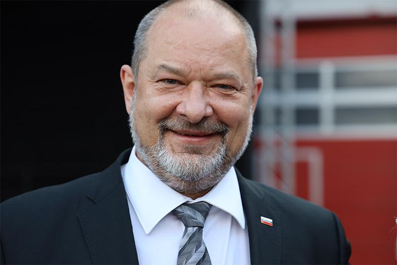 Predsednik Sržavnega sveta RS Alojz Kovšca (Foto: Milan Skledar)