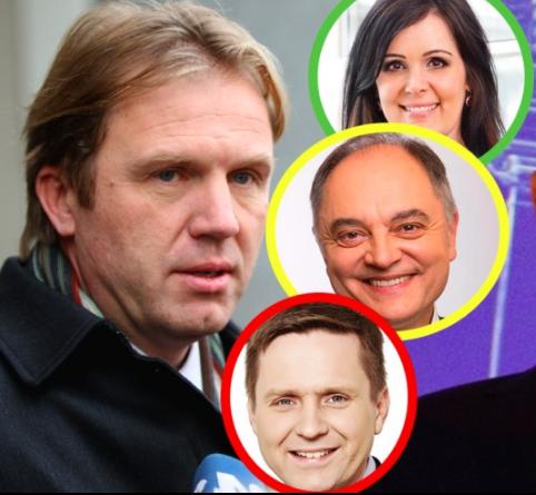 Gregor Golobič ima odločilen vpliv na tri nepovezane poslance, ki so prebegnili iz Stranke modernega centra. (Foto: Facebook, posnetek zaslona-Škandal24)