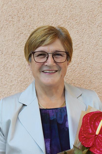 Marija Škof, kmetica leta 2021