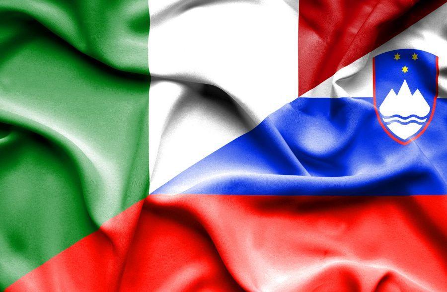 Italijanska politika do Slovenije se je spremenila. | Avtor irishmaster/stock.adobe.com
